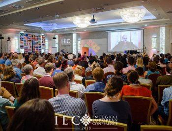 Conférence Intégrale Européenne